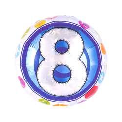 "Круг ""Цифра 8"""