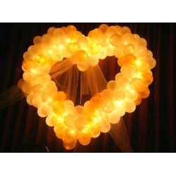 Светящееся сердце 2