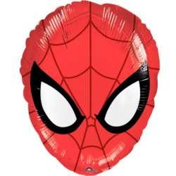 Человек паук. Голова