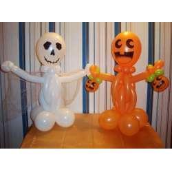 Оформление для Хэллоуина № 3