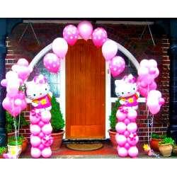 """Арка """"Hello Kitty"""""""