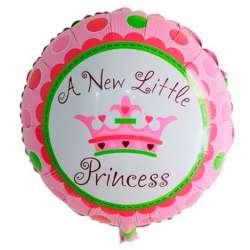 """Круг """"Корона. Маленькая принцесса"""""""