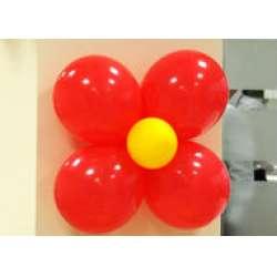 Оформительский цветок 1