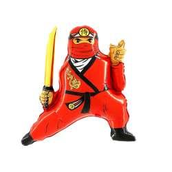 Ниндзя (красный)
