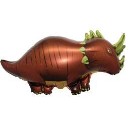 Динозавр Трицератопс № 3