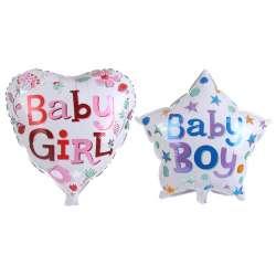 "Сердце ""Baby girl"""