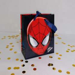 Пакет подарочный 15*12 см