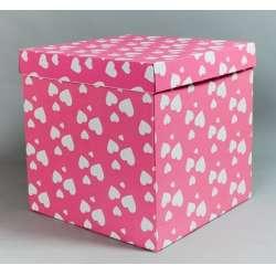 Коробка с шарами № 62
