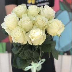 Букет из 9 роз № 8
