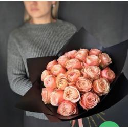 Букет из 19 роз № 25