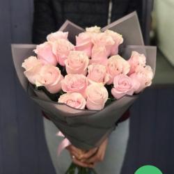 Букет из 19 роз № 24