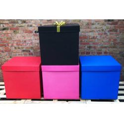 Коробка с шарами № 49