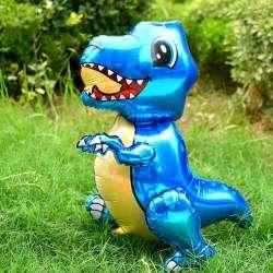 Ходячая фигура Маленький динозавр 76 см