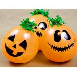 Тыковки для Хэллоуина