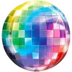 Сфера 4D Разноцветный 65 см