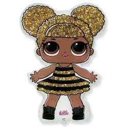 Золотая куколка