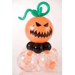 Тыква для Хэллоуина