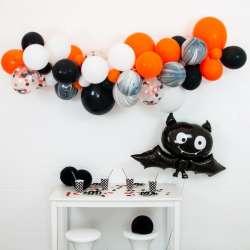 Гирлянда из шаров на Хэллоуин