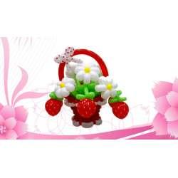 """Букет """"Корзинка с ягодами"""""""