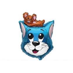Кот (синий)