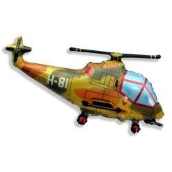 Вертолет (военный)