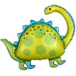 Динозавр. Бронтозавр