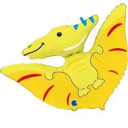 Динозавр. Птеродактиль