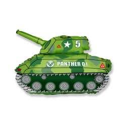 Танк (зеленый)