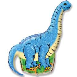 Динозавр Диплодок
