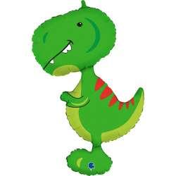 Динозавр. Малыш Тираннозавр