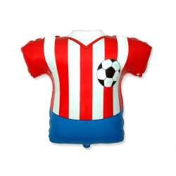 Футбольная рубашка