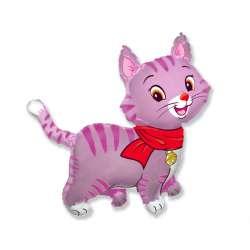 Любимый котенок (фуше)