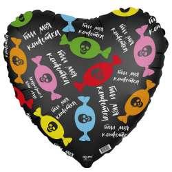 """Сердце """"Ты моя конфетка"""""""