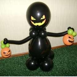 Дракончик на Хэллоуин